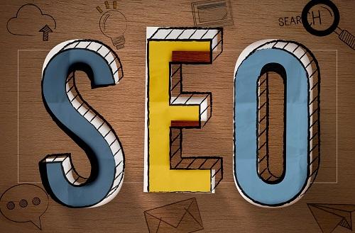Optimalizácia pre vyhľadávače na každý web