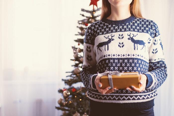 Dárek pro muže na Vánoce