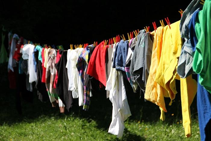 Vstavané skrine na oblečenie a bielizeň