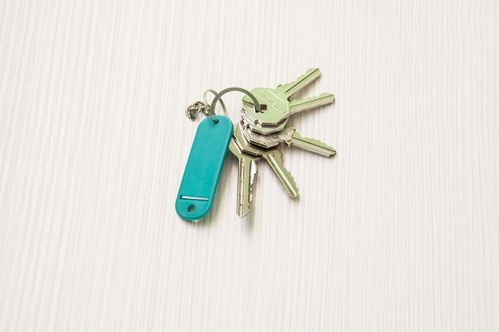 Bezpečnostné dvere a ochrana majetku